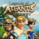 【無料体験版】Legends of Atlantis:伝説の始まり / 販売元:株式会社ブンティ ジャパン