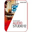SOUND FORGE Audio Studio 12 ダウンロード版 / 販売元:ソースネクスト株式会社