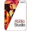 Sound Forge Audio Studio 10 半額キャンペーン版 ダウンロード版