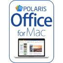 Polaris Office for Mac ダウンロード版 / 販売元:ソースネクスト株式会社