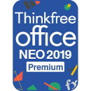 Thinkfree office NEO 2019 Premium ダウンロード版 / 販売元:ソースネクスト株式会社