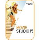 VEGAS Movie Studio 15 ダウンロード版
