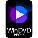 WinDVD Pro 12 ダウンロード版 / 販売元:ソースネクスト株式会社