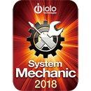 System Mechanic 2018年版  ダウンロード版 / 販売元:ソースネクスト株式会社