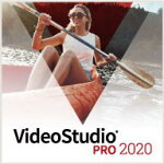 VideoStudio Pro 2020 ダウンロード版