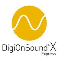 DigiOnSound X Express ダウンロード版 / 販売元:株式会社アスク