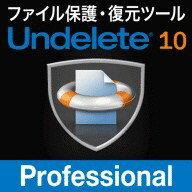 Undelete 10J Professional ダウンロード版/ 販売元:相栄電器株式会社
