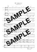 【ダウンロード楽譜】 願い〈Album-mix〉/Perfume(ピアノ弾き語り譜 初級1)