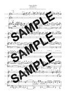 【ダウンロード楽譜】 Dear Bride/西野カナ(ピアノ弾き語り譜 初級1)
