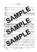 【ダウンロード楽譜】 Come on/CNBLUE(ピアノ弾き語り譜 初級1)
