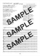 【ダウンロード楽譜】 ド・キ・ド・キ☆モーニング/BABYMETAL(バンドスコア譜 中級2)