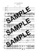 【ダウンロード楽譜】 スケアクロウ(錦戸亮)/関ジャニ エイト(ピアノ弾き語り譜 初級1)