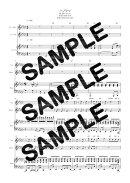 【ダウンロード楽譜】 パノラマ/関ジャニ エイト(ピアノ弾き語り譜 初級2)