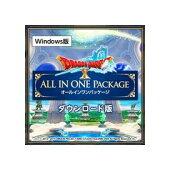 ドラゴンクエストX オールインワンパッケージ(ver.1 + ver.2 + ver.3) Windows版
