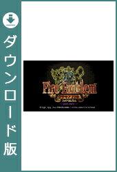 [Wii U] ファイアーエムブレム トラキア776 (ダウンロード版)