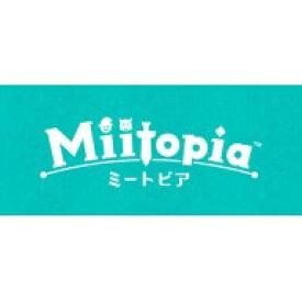 [3DS] Miitopia (ダウンロード版)  ※3,000ポイントまでご利用可