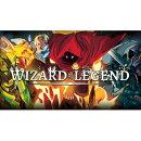 [Switch] Wizard of Legend (ダウンロード版) ※1,000ポイントまでご利用可