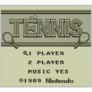 [3DS] テニス (ダウンロード版)