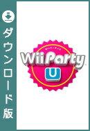 [Wii U] Wii Party U (ダウンロード版)  ※3,000ポイントまでご利用可
