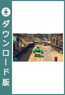 [Wii U] LEGO(R) マーベルスーパー・ヒーローズ ザ・ゲーム (ダウンロード版)  ※3,000ポイントまでご利用可