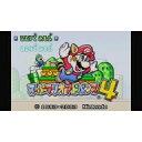 [Wii U] スーパーマリオアドバンス4 (ダウンロード版)  ※100ポイントまでご利用可