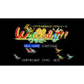 [Wii U] うさぎの国のカンガルーレース ワラビー!! (ダウンロード版)  ※100ポイントまでご利用可