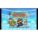 [Wii U] スーパーペーパーマリオ (ダウンロード版) ※1,000ポイントまでご利用可