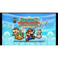 [Wii U] スーパーペーパーマリオ (ダウンロード版)  ※999ポイントまでご利用可