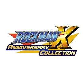 [Switch] ロックマンX アニバーサリー コレクション (ダウンロード版) ※2,000ポイントまでご利用可