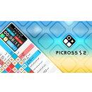 [Switch] ピクロスS2 (ダウンロード版)