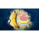 [Switch] My Friend Pedro (ダウンロード版)※1,000ポイントまでご利用可