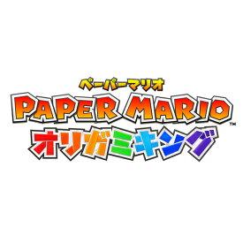 [Switch] ペーパーマリオ オリガミキング (ダウンロード版)※3,000ポイントまでご利用可