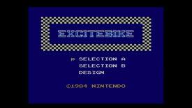 [Wii U] エキサイトバイク (ダウンロード版) ※100ポイントまでご利用可