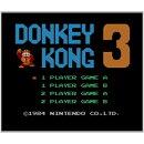 [3DS] ドンキーコング3 (ダウンロード版)