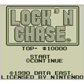 [3DS] ロックンチェイス (ダウンロード版) ※100ポイントまでご利用可