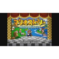 [Wii U] マリオストーリー (ダウンロード版)  ※999ポイントまでご利用可