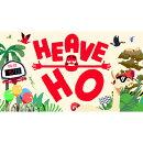 [Switch] Heave Ho(ヒーブホー) (ダウンロード版)※100ポイントまでご利用可
