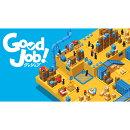 [Switch] Good Job! (ダウンロード版)※1,000ポイントまでご利用可
