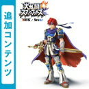 [Wii U] [3DS]【ファイター】 ロイ(Wii U & 3DS) (ダウンロード版)