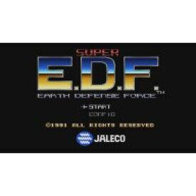 [Wii U] SUPER E.D.F. EARTH DEFENSE FORCE (ダウンロード版)  ※100ポイントまでご利用可