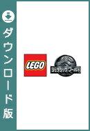 [Wii U] LEGO(R)ジュラシック・ワールド (ダウンロード版)  ※3,000ポイントまでご利用可