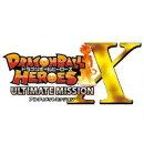 [3DS] ドラゴンボールヒーローズ アルティメットミッションX (ダウンロード版)  ※3,000ポイントまでご利用可