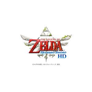 [Switch] ゼルダの伝説 スカイウォードソード HD (ダウンロード版)