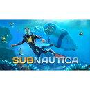 [Switch] Subnautica サブノーティカ (ダウンロード版) ※2,000ポイントまでご利用可
