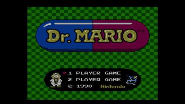 [Wii U] ドクターマリオ (ダウンロード版)
