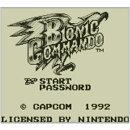 [3DS] BIONIC COMMANDO (ダウンロード版)