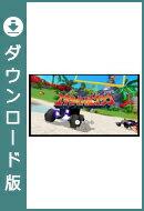 [Wii U] エキサイト猛マシン (ダウンロード版)  ※2,000ポイントまでご利用可
