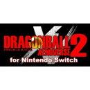 [Switch] ドラゴンボール ゼノバース2 for Nintendo Switch (ダウンロード版)  ※3,000ポイントまでご利用可