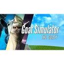 [Switch] Goat Simulator: The GOATY(ゴートシミュレーター) (ダウンロード版)) ※2,000ポイントまでご利用可