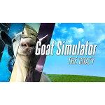 [Switch] Goat Simulator: The GOATY(ゴートシミュレーター) (ダウンロード版)